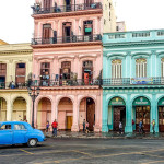 Chanel em Havana