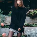 Maxi Sweater – como usar