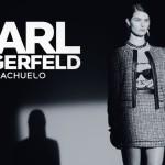 #SPFWn41 Day 2 KARL LAGERFELD para Riachuelo