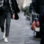 Moda Masculina – Tênis e Alfaiataria PODE?